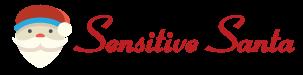 Sensitive Santa Logo